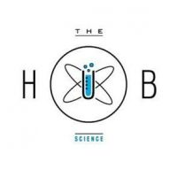HUB SCIENCE logo